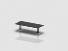 SWITCH rectangular meeting table 250x120 cm