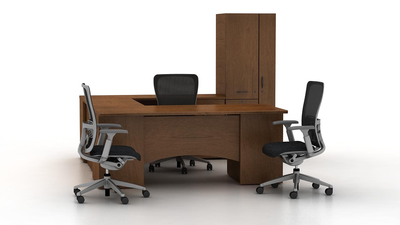 Executive Desk APOrlando 001