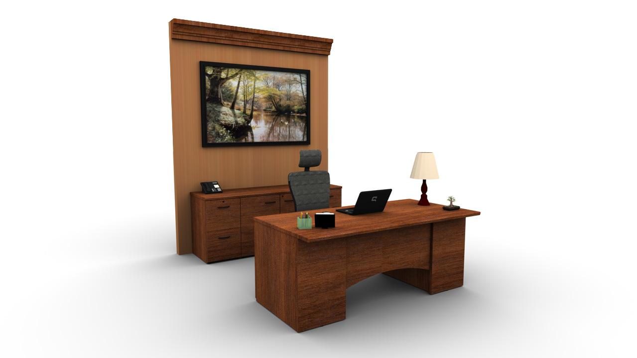 Executive Desk APOrlando 002