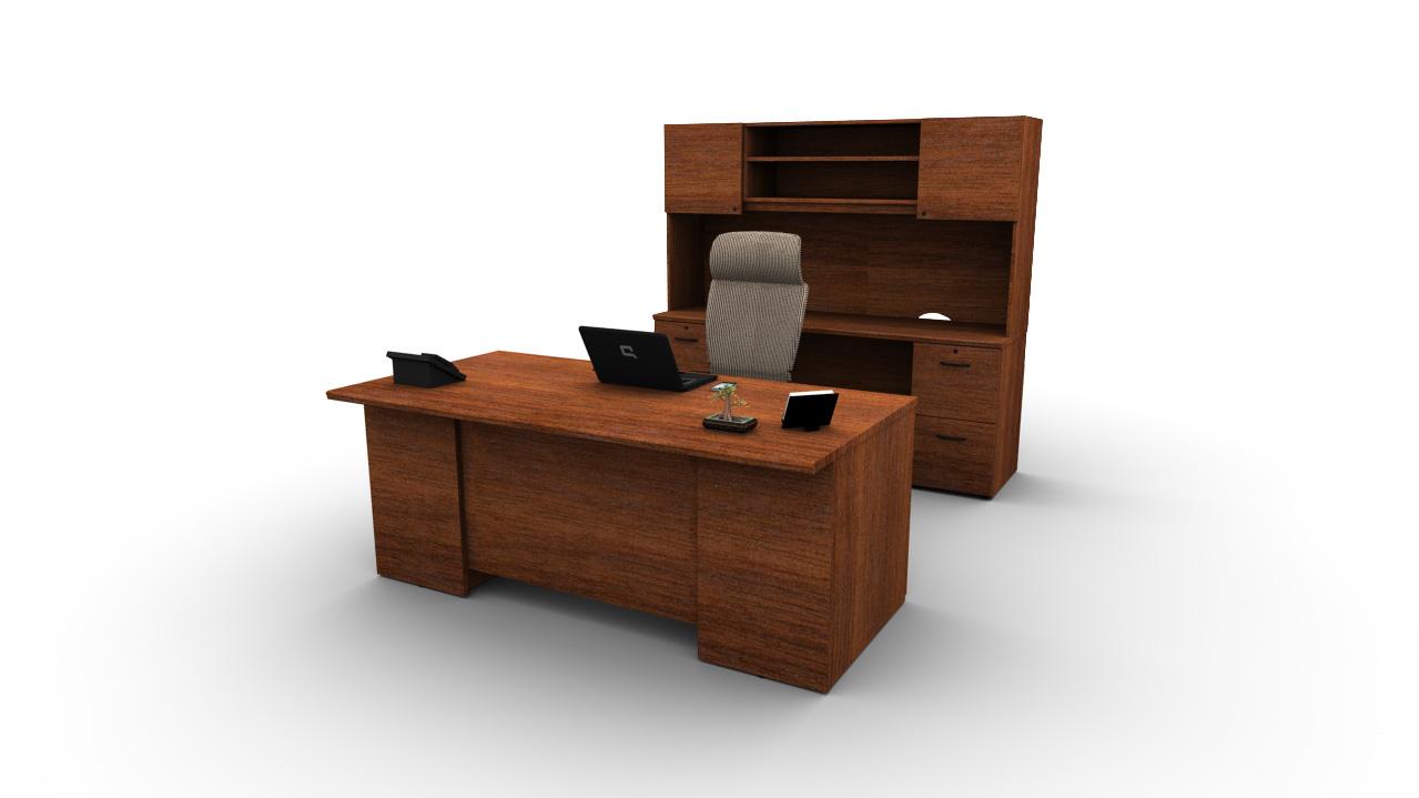 Executive Desk APOrlando 003