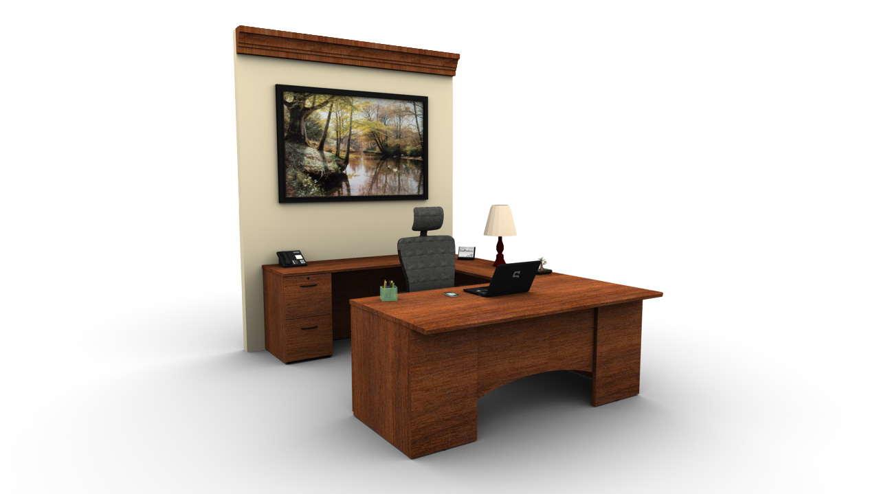 Executive Desk APOrlando 005