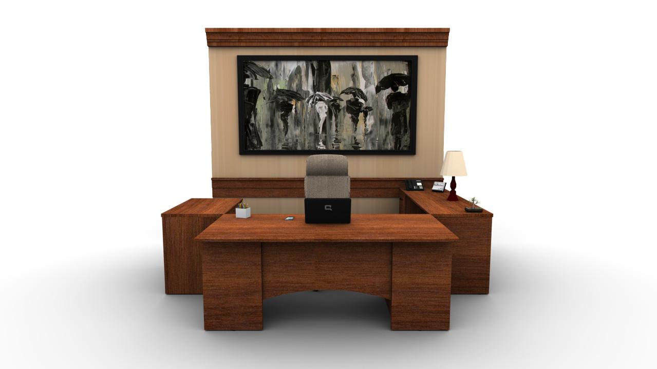 Executive Desk APOrlando 006