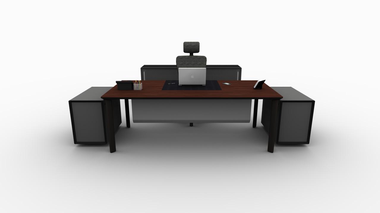 Executive Desk AllWays 003