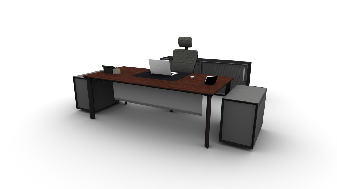 Executive Desk AllWays 003