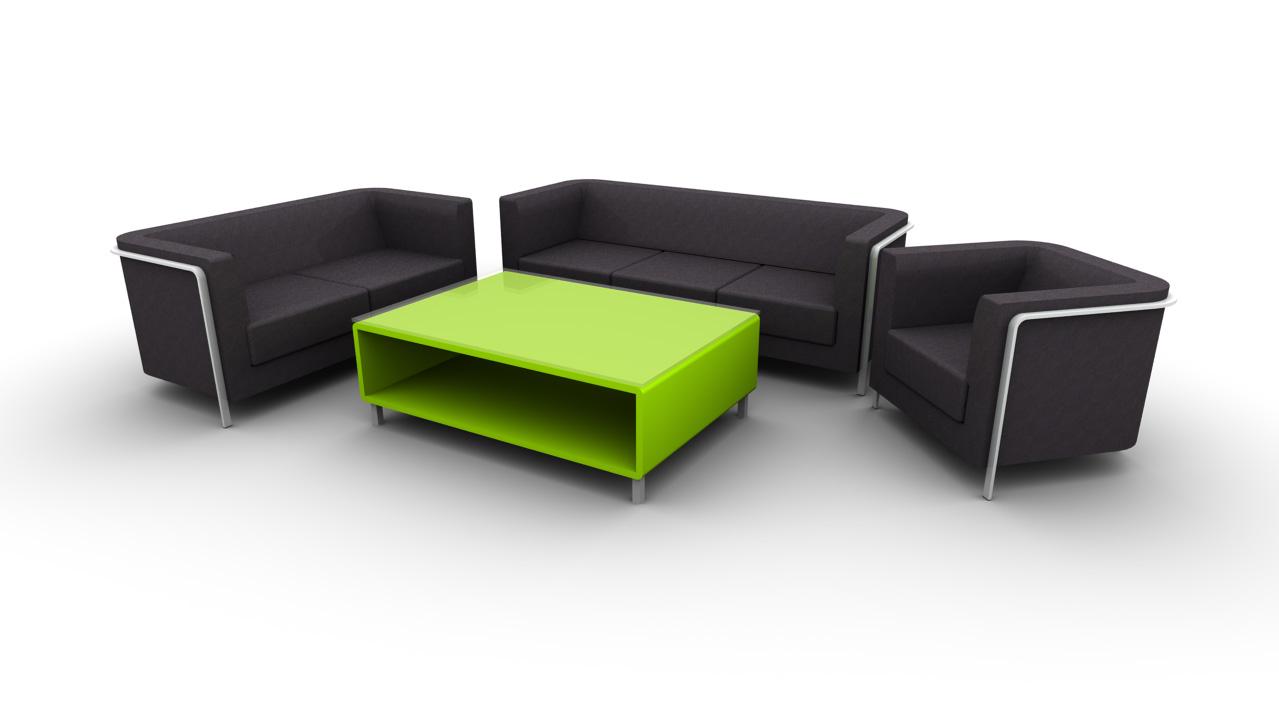 Soft Seating M-Sit 002