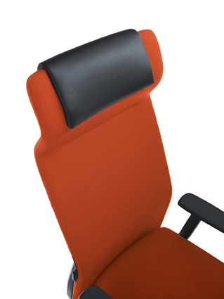 Bureaustoel Met Neksteun.Sedus Stoll Ag Seating Crossline Cn 103 Crossline
