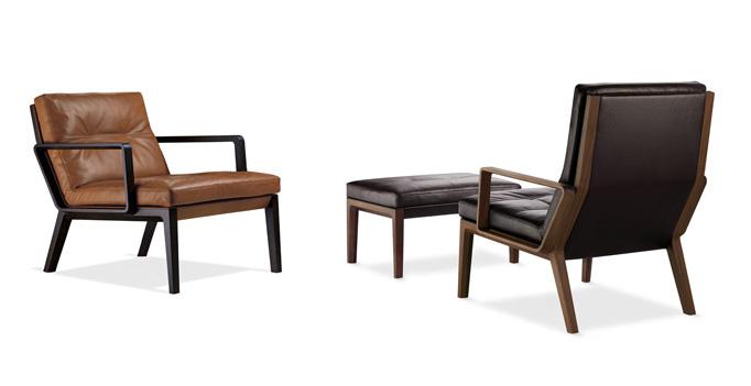 walter knoll single seaters. Black Bedroom Furniture Sets. Home Design Ideas