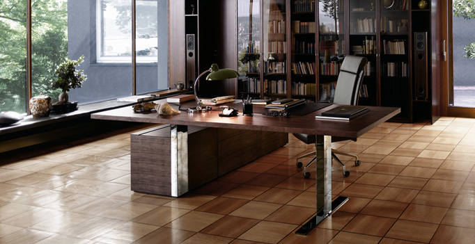 Walter Knoll Executive Offices