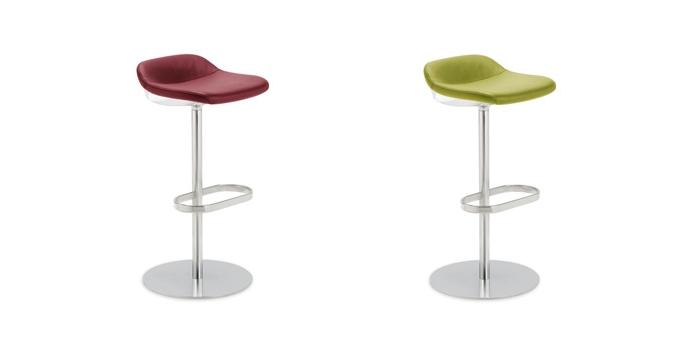 walter knoll bar stools. Black Bedroom Furniture Sets. Home Design Ideas