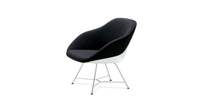 walter knoll einzelsessel. Black Bedroom Furniture Sets. Home Design Ideas