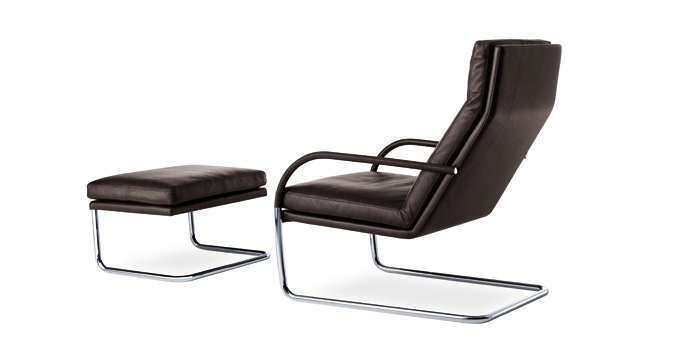 Walter Knoll Single Seaters