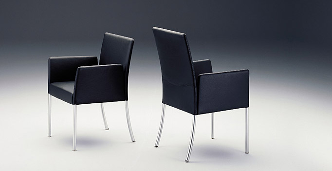 walter knoll chairs. Black Bedroom Furniture Sets. Home Design Ideas